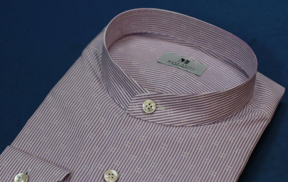 Purple Ships Mandarin Collar.JPG