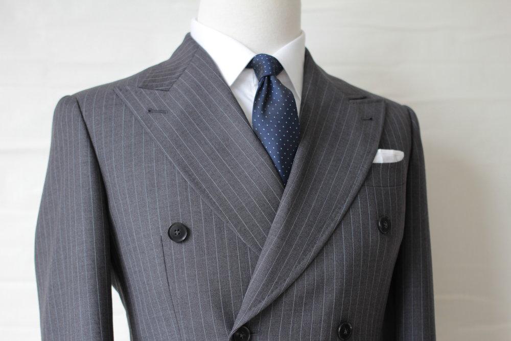 Galahad Bespoke Made to measure Suit   Made suits.JPG