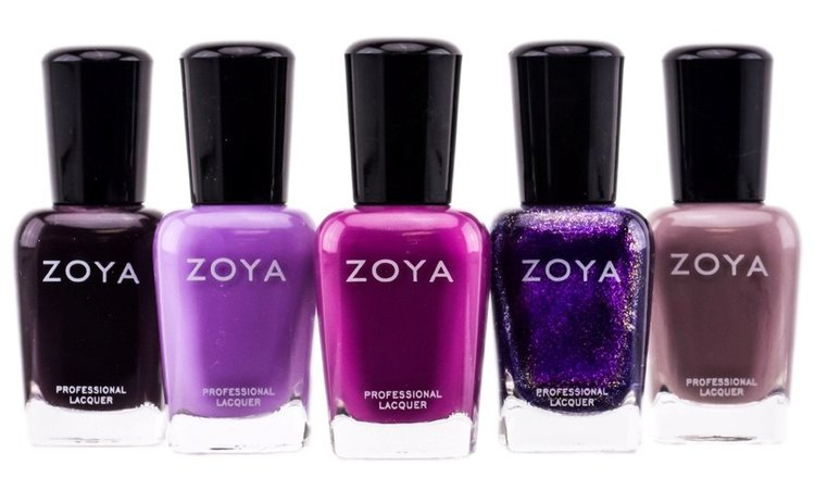 Best Non-Toxic, TPHP-FREE Nail polishes and Gel polishes you need in ...