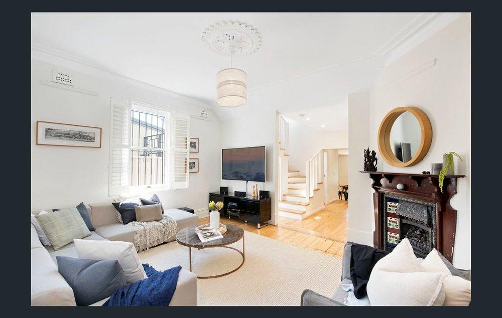 4 Bedroom House in Randwick; $1,650,000