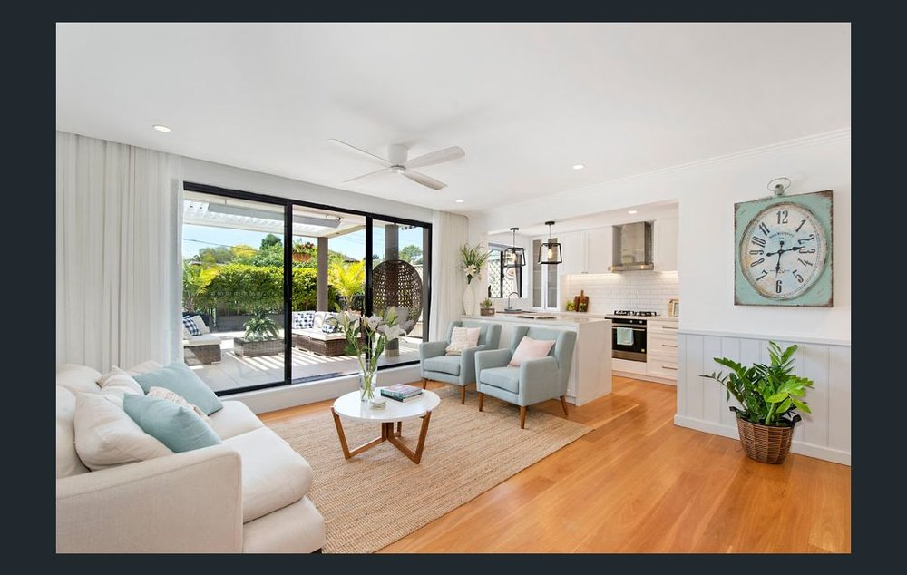 3 Bedroom Apartment in Randwick; $1,500,000