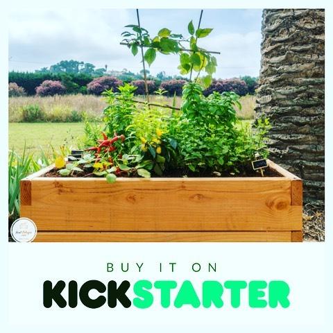 Haut-Potager est enfin disponible sur Kickstarter! http://kck.st/2k1bZR2