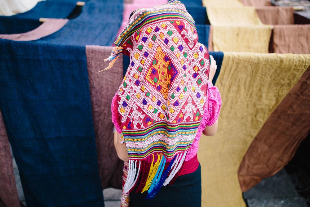 preserving traditions - Tinh Hoa