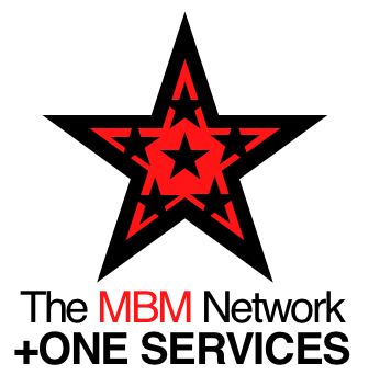 THE MBM NETWORK +ONE SERVICES