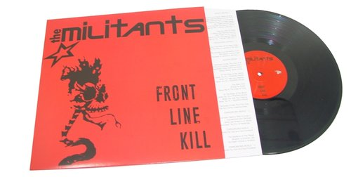 Click to order 'Front Line Kill'