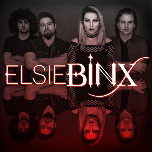 Elsie Binx-EBX