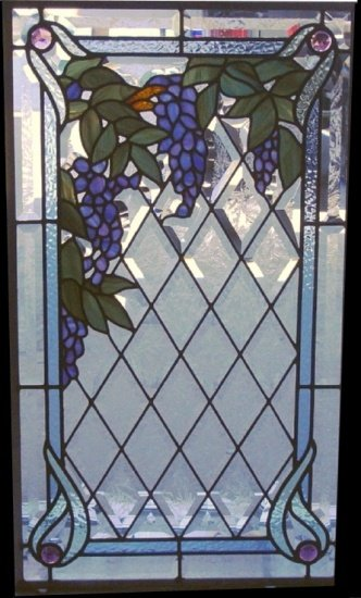 Wisteria with Beveled Diamonds scale_GaWooWNR5ujgostcIRD7-332x550.jpg