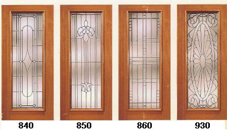 Beveled Glass Doors 5-450x265.jpg & Beveled Glass Doors u2014 Shed Brand Studios