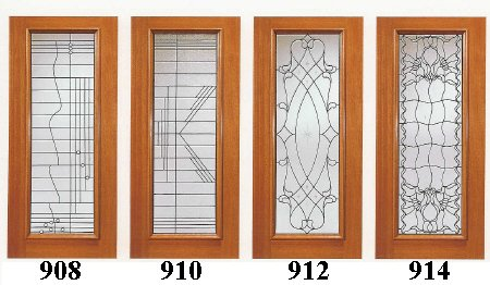 Beveled Glass Doors 9-450x262.jpg & Beveled Glass Doors \u2014 Shed Brand Studios Pezcame.Com