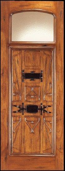 Art Nouveau Doors 005-209x550.jpg