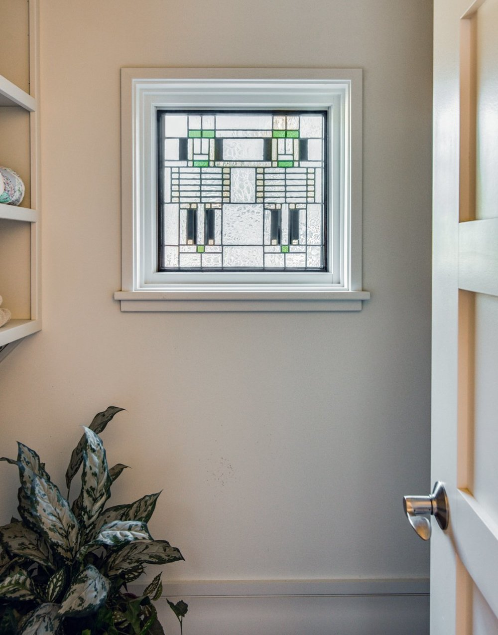 Stained Glass Custom Doors Gallery Shed Brand Studios