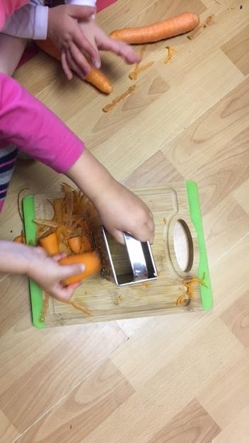 grating a carrot.JPG
