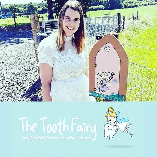 The lovely Ciara from @thetoothfairyie will be joining me on Thursday for #takeoverthursday . Tune in for lots of info about oral hygiene and the effects of sugar in little teeth 🤦‍♀️. If you have any questions, please feel free to ask!