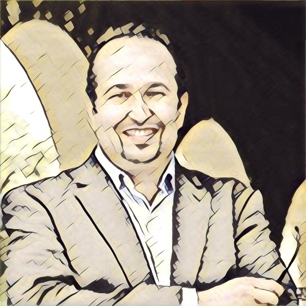 Farouk Dey, PhD, MBA