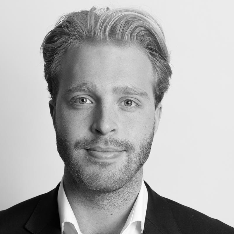 Jesper Johansson, Talangutvecklingschef på Talent Eye