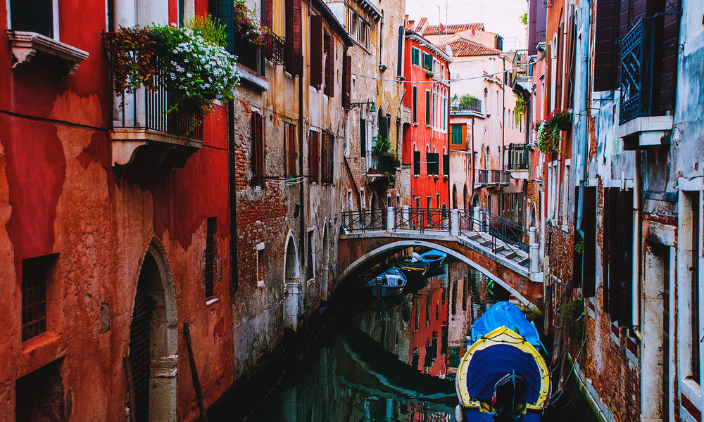 Venice, Italy.© Jacob Wixom