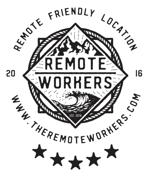 Remote Workers | International Community of Remote Working Professionals and Digital Nomads
