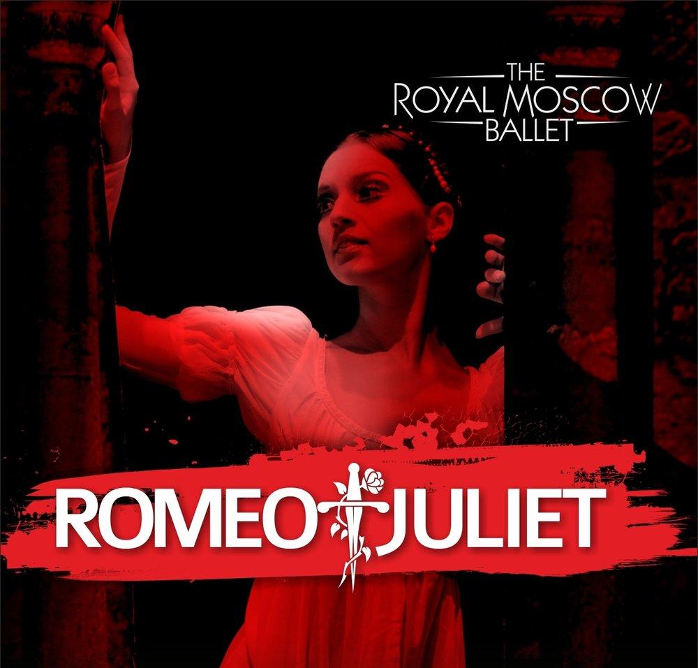Romeo & Juliet - Tour of Ireland 2018