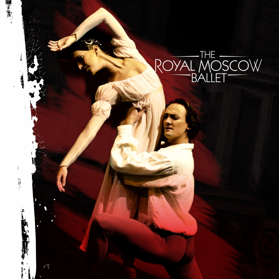 Royal Moscow Ballet -