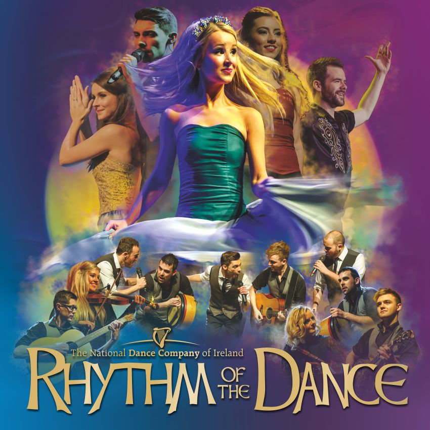 Rhythm of the Dance - Irish Dance Spectacular