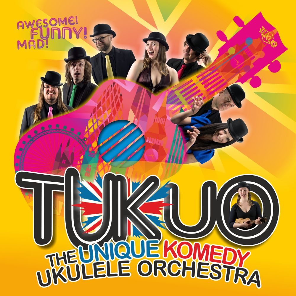 Tukuo - 2018 Germany & Austria Tour