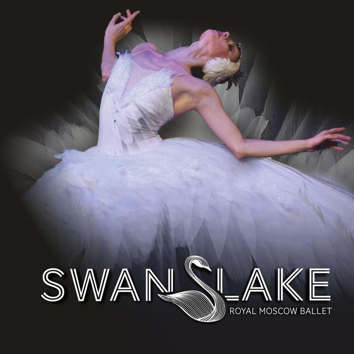 Swan Lake - 2018 Dates