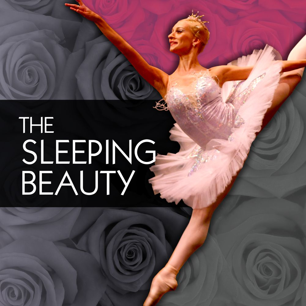 The Sleeping Beauty -