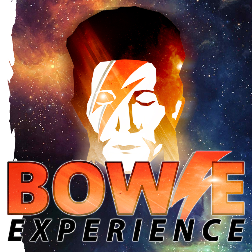 BOWIE Experience - The Worlds No1 Bowie Experience