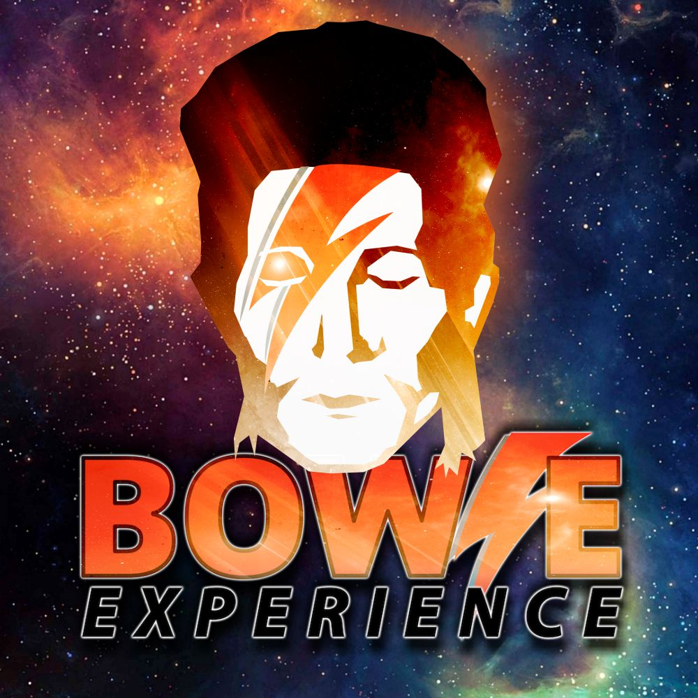 Bowie Experience - Coming Soon