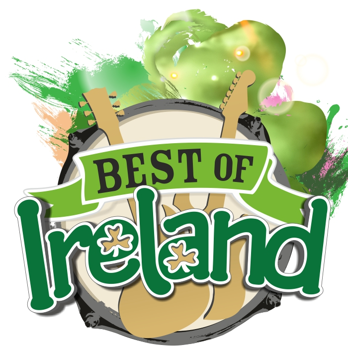 Best of Ireland - Coming Soon