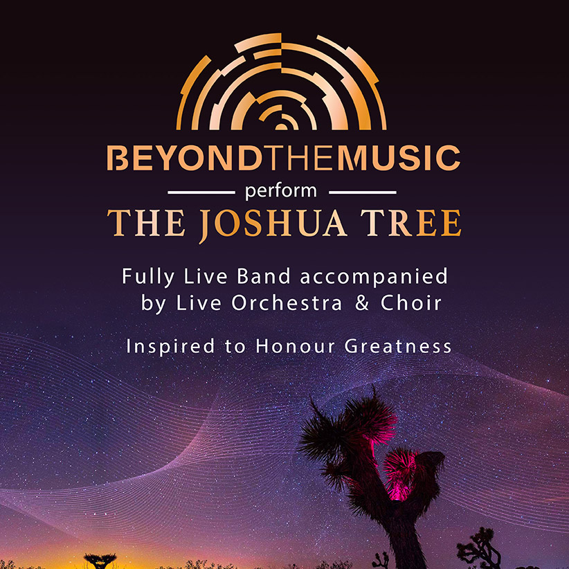 Beyond the Music - The Joshua Tree