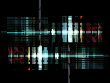 Duel Tones - Visuals: Maura McDonnellMusic: Bebhinn McDonnell