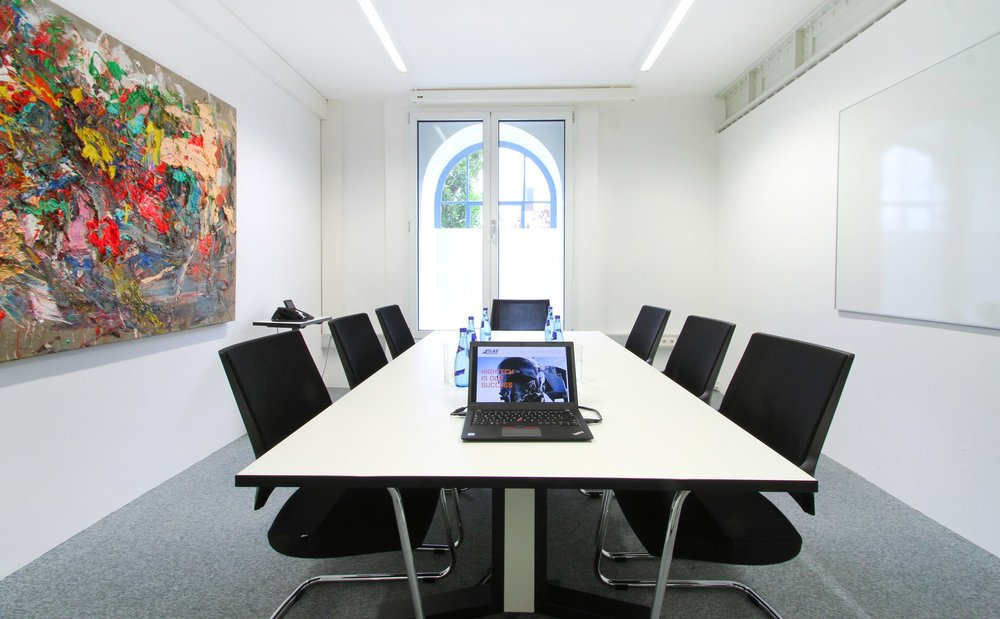 ....  Nutzen Sie unsere Räumlichkeiten für Ihre Meetings, Einzelgespräche oder Konferenzen  ..   Make use of our premises for your business meetings, one-on-ones or conferences  ....