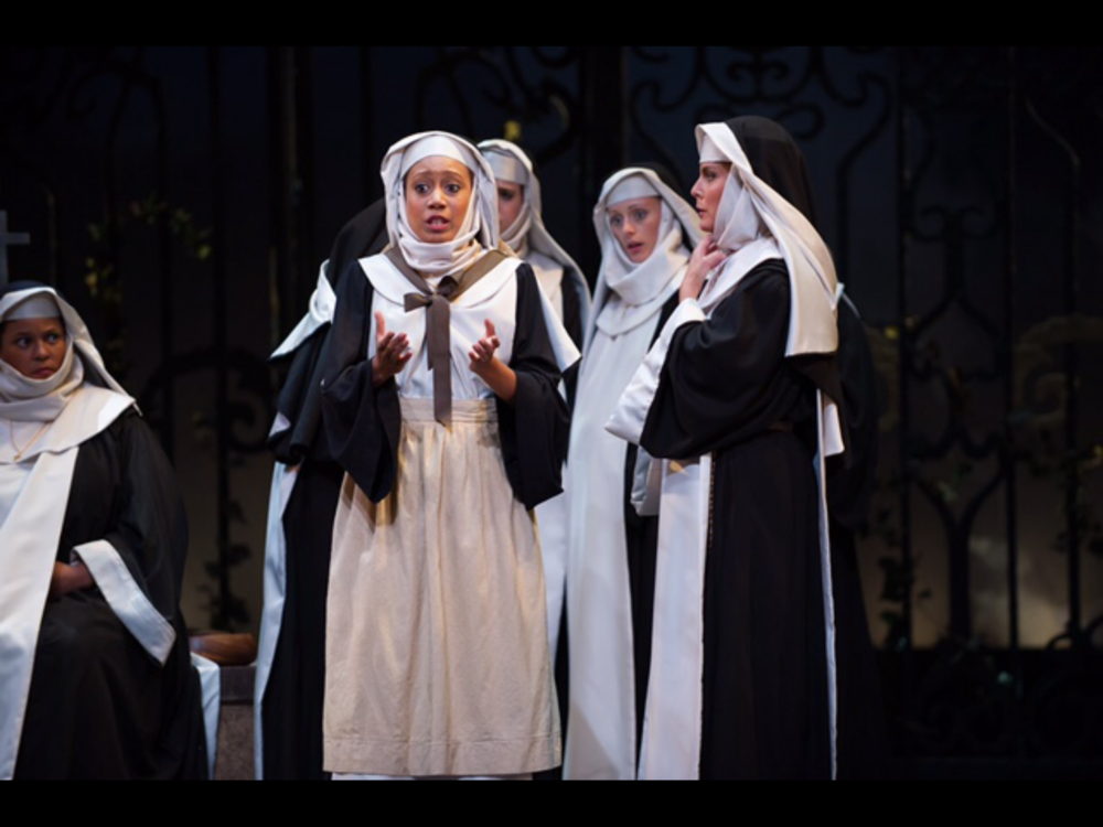 Suor Angelica, Utah Festival Opera