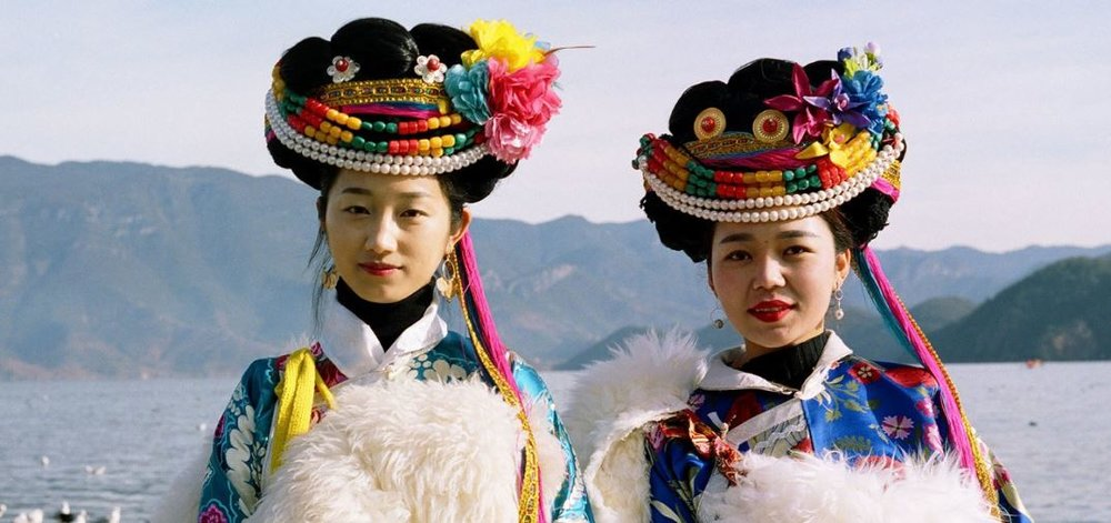 Searching for a land where women rule - The Mosuo are widely painted as a culture in which women rule and free love is the norm: girl power mixed with the dreaminess of an alternate universe.It's an intoxicating narrative. It's also almost entirely false. Read more here.