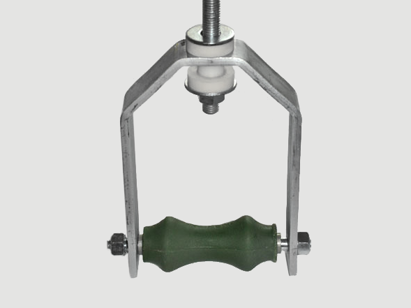 Adjustable non-conductive clevis Hanger(with delrin bushings) - Learn more >