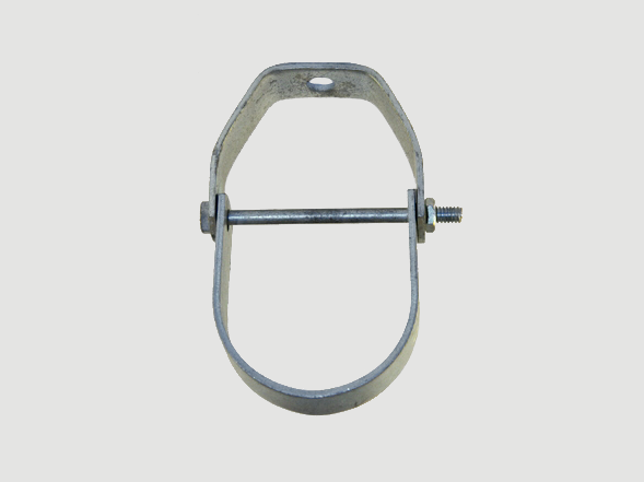 Standard Clevis hanger - Learn more >