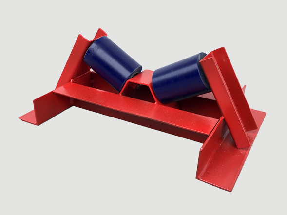 HorizONtal Pipe Roller STand 3