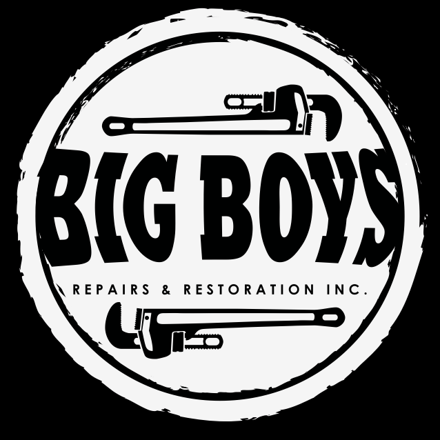 BIG BOYS REPAIRS & RESTORATION INC.