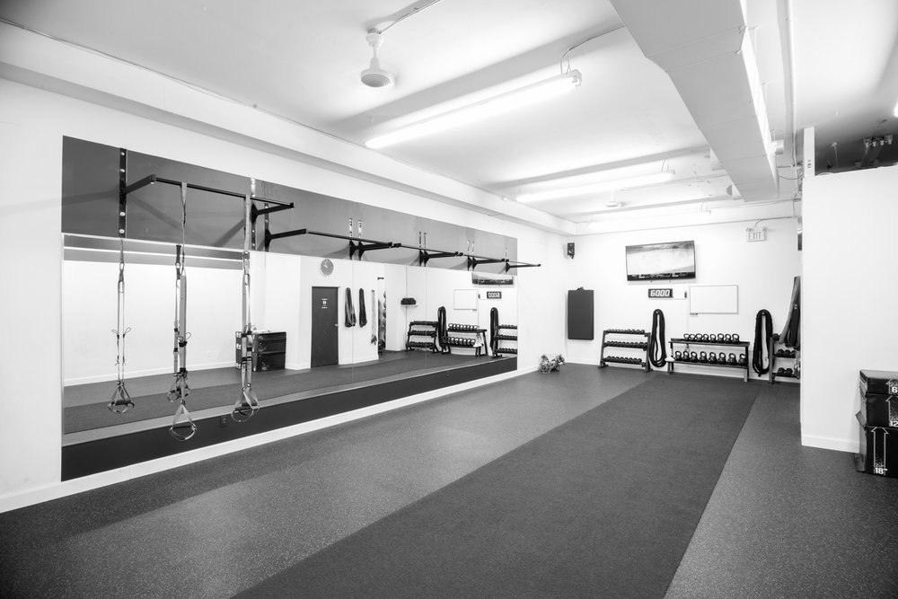 Philosophy Fitness - The best on St. Clair West. A full suite of dynamic, challenging classes for all levels.