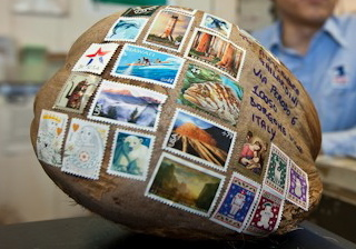 Mail-A-Coconut