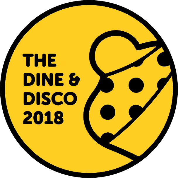 Dine & Disco Children In Need