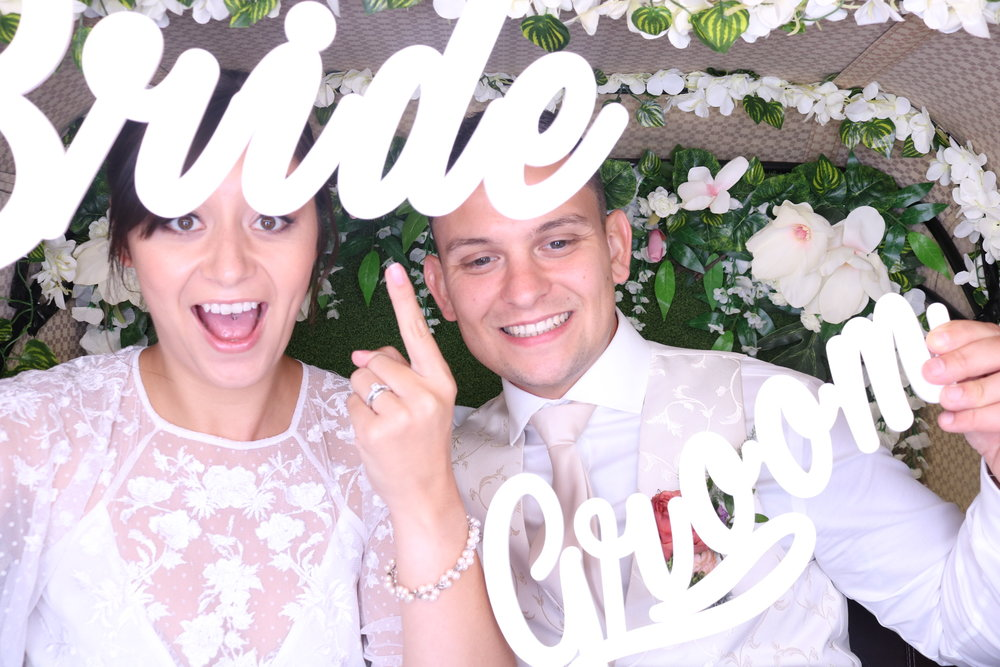 Zoe & Ciaran -