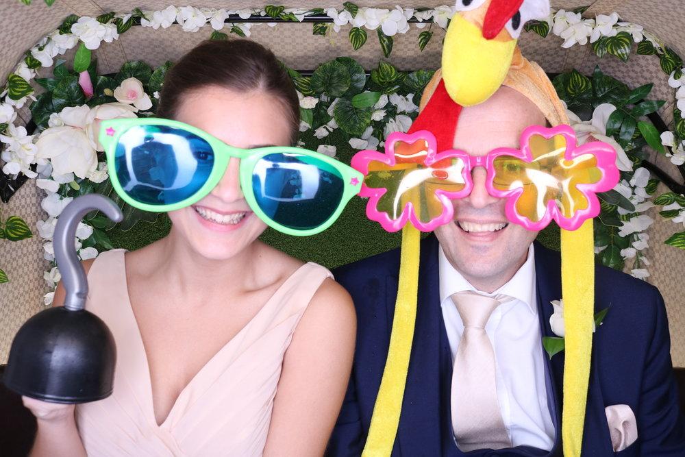 Dan & Emily -