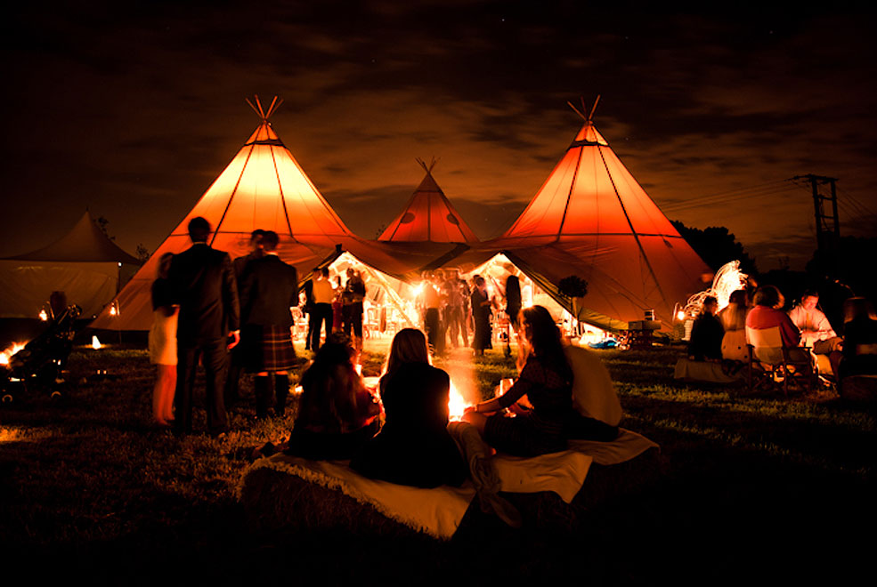 Small-Wedding_Summer_Teepees_Fronts-Up_Bonfire.jpg
