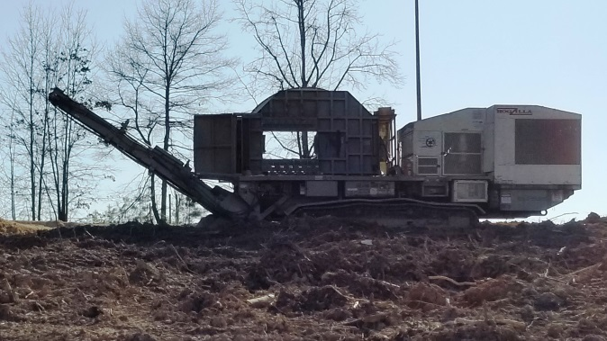Used Machinery — Powerscreen Texas