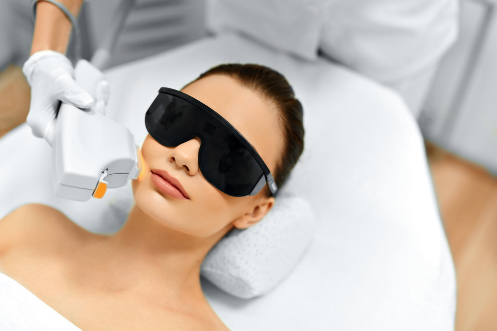Laser Treatments -
