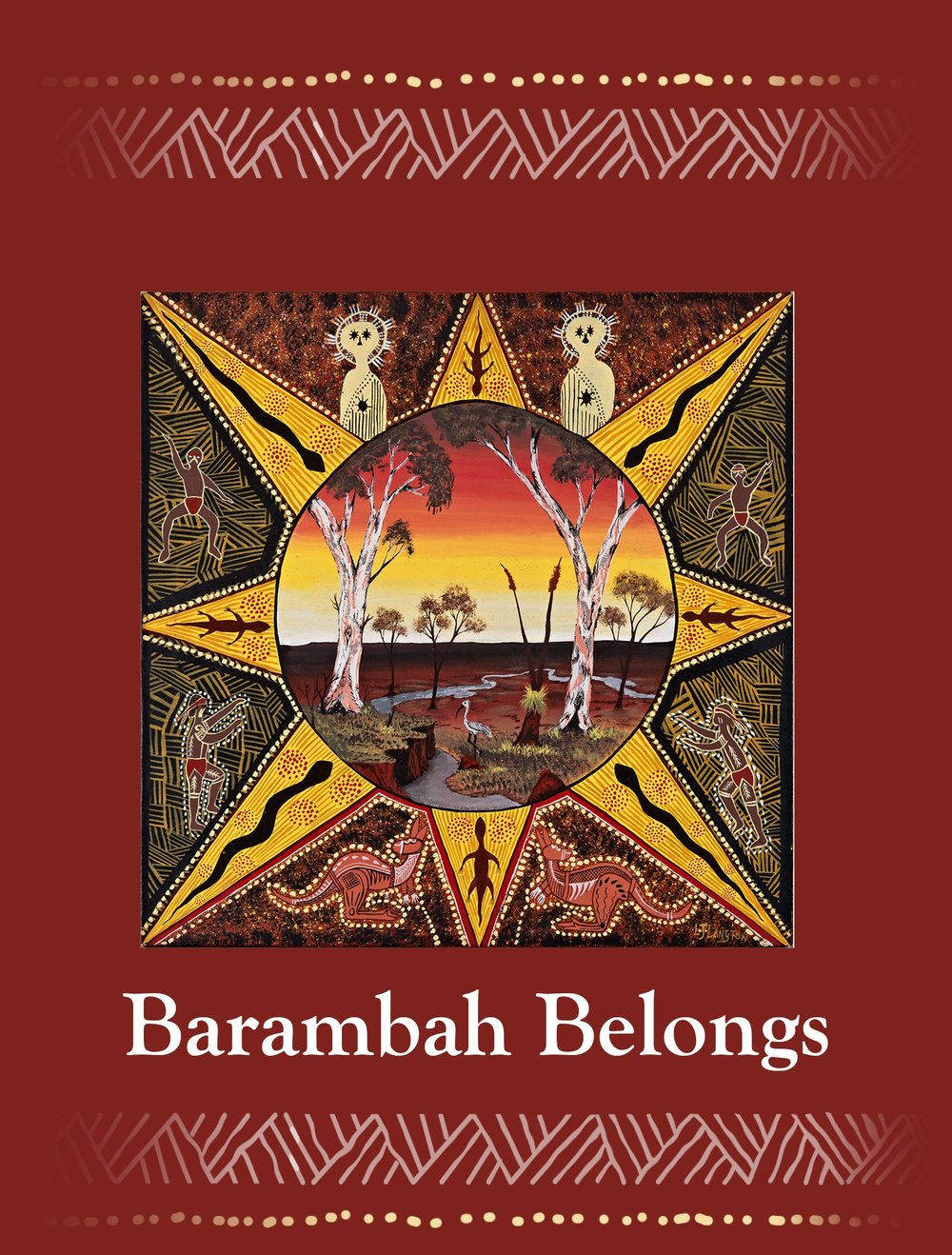 Barambah Belongs