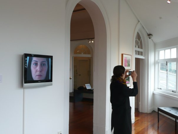 ey! Iran photography exhibition at Lopdell House Gallery Auckland New Zealand