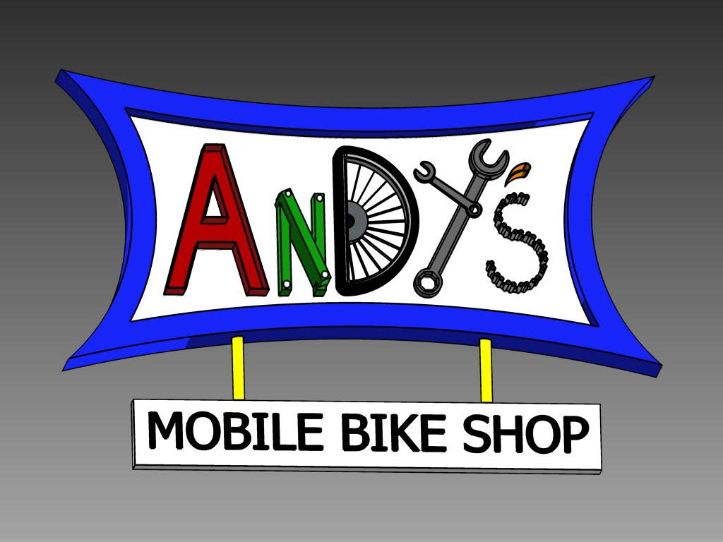 Andy's Mobile Bike Shop